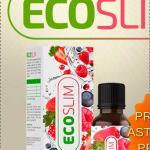 Ecoslim -solutia pentru abdomen plat si slabire sigura pentru femei si barbati