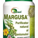Margusa purificator natural al organismului