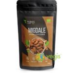 Migdale crude si fistic etichetate fara gluten