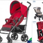Reduceri la cărucioare și scaune auto bebe