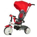 Tricicletă pentru copii -3 modele noi și moderne perfecte de la 1,5 ani