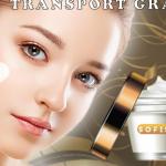 Crema cu aur întinerește, hidratează efect rapid