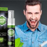Spray-ul care te ajută să renunţi la fumat – Smoke Out