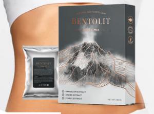 bentolit abdomen plat