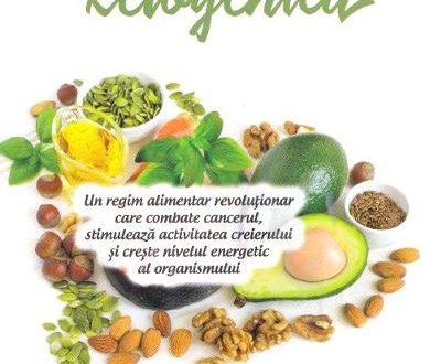 dieta ketogenică carte