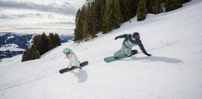 cea mai bună placă snowboard