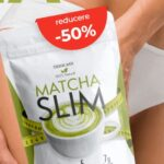 Matcha Slim băutura care ajută la slăbit fără număratul caloriilor